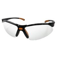 DELIGHT แว่นตานิรภัย P620-B เลนส์ใส