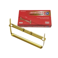 SANKO METAL FASTENERS GOLD PACK OF 50