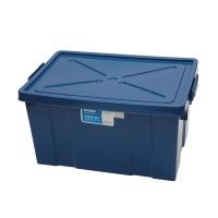 กล่องพลาสติกอเนกประสงค์  47x66x34 ซม.