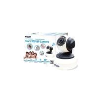 K-GUARD QRT-501 OMNI WIFI IP CCTV CAMERA
