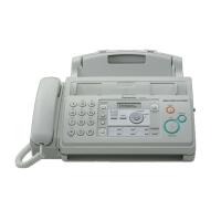 PANASONIC เครื่องโทรสารกระดาษธรรมดา KX-FP701