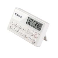 CANON CT-40 DIGITAL CLOCK TIMER WHITE