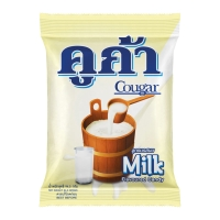 COUGAR CANDY MILK PACK OF 100