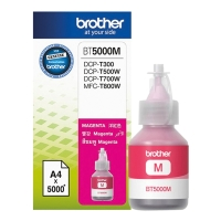 BROTHER BT-5000M ORIGINAL INK TANK MAGENTA