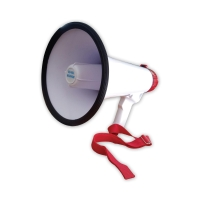 RS01067 RECHARGEABLE MEGAPHONE 20W