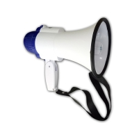 RS01068 RECHARGEABLE MEGAPHONE 10W