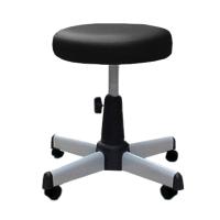 APEX เก้าอี้บาร์ล้อเลื่อน APC-405 ดำ