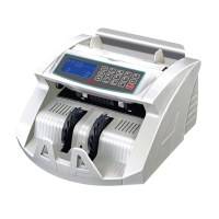 OFFICE PRO NC-201 MG BANKNOTE COUNTER