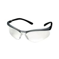 3M แว่นตานิรภัย 11380 BX เลนส์ใส กรอบเงิน