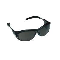 3M แว่นตานิรภัย NUVO 11412 เลนส์เทา