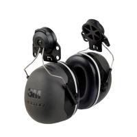3M X5P3E HELMET ATTACHED EARMUFFS