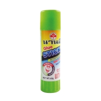 NANMEE NM-21W GEL GLUE STICK 21 GRAMS