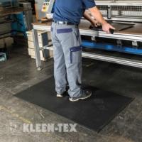 KLEEN-TEX แผ่นยางลดความเมื่อยล้า สำหรับพื้นแห้ง 87X140 เซนติเมตร