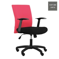 ACURA OWNER/A OFFICE CHAIR FABRIC GREY