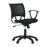 ACURA เก้าอี้สำนักงาน DV/R ดำ