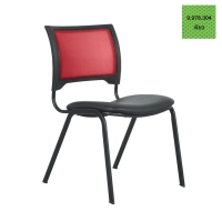 ACURA DV/C PARTY CHAIR GREEN