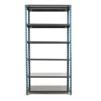 APEX AS-2136 DUTY SHELF GREY