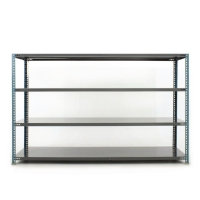 APEX AES-021 DUTY SHELF GREY