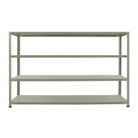 APEX AES-021 DUTY SHELF CREAM