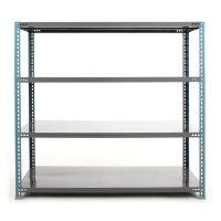 APEX AES-02 DUTY SHELF GREY