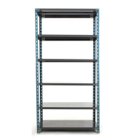 APEX AS-2436 DUTY SHELF GREY