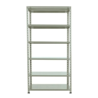 APEX AS-2436 DUTY SHELF CREAM