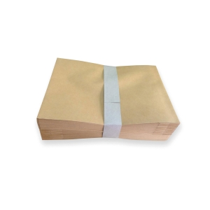 EXPANDING ENVELOPE KRAFT SIZE 11  X 17  125GRAM BROWN - PACK OF 500