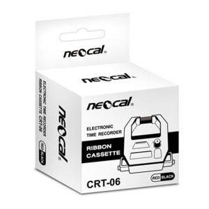NEOCAL CRT 06 RIBBON FOR TIME RECORDER