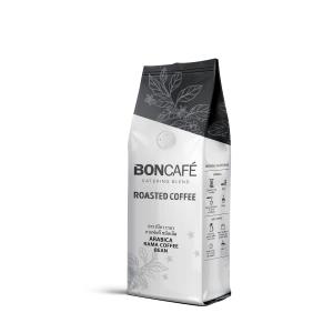 BONCAFE เมล็ดกาแฟ อราบิก้าแคทเทอริ่ง 250 กรัม