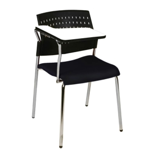 APEX AVC-616 LECTURE CHAIR BLACK COLOUR
