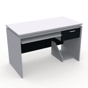 DESUKU FXC1201CU COMPUTER TABLE 120X80X75 CM RIGHT