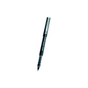 M&G ปากกาโรลเลอร์บอล ARP41801 ด้ามปลอก 0.5มม. ดำ