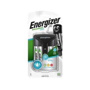 ENERGIZER CHVCM PRO CHARGER SILVER