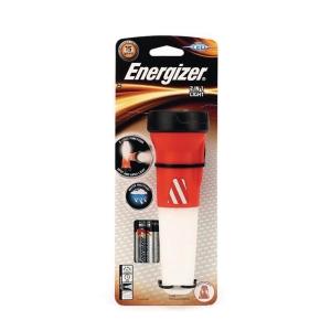 ENERGIZER 2IN1 ESAH21 LED TORCH