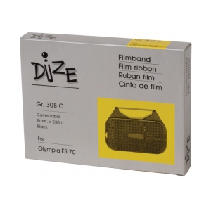 DIZE 308C COMPATIBLE RIBBON