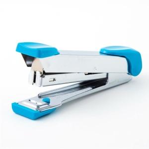 MAX เครื่องเย็บกระดาษ รุ่นHD-10 สีฟ้า