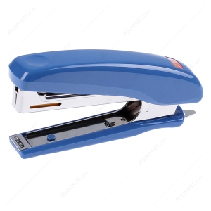 MAX เครื่องเย็บกระดาษ รุ่น HD-10D สีน้ำเงิน