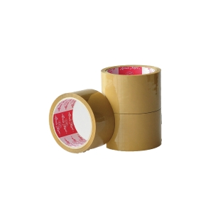 LOUIS320 OPP PACKAGING TAPE 2 INCHES X 45YARDS BROWN