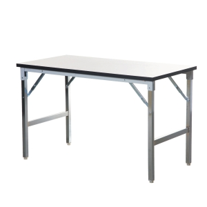 ZINGULAR TFP-80180 FOLDING TABLE 180X75X75 CM