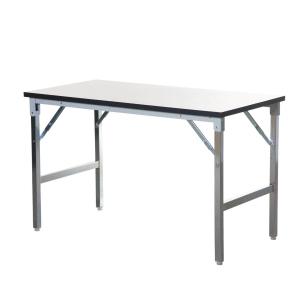 ZINGULAR TFP-45180 FOLDING TABLE 180X45X75 CM