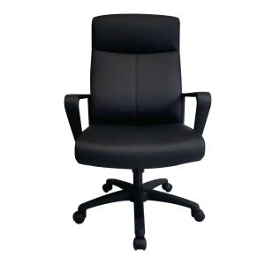 ZINGULAR เก้าอี้ผู้บริหาร รุ่น LEO ZR-1017 หนังPU สีดำ