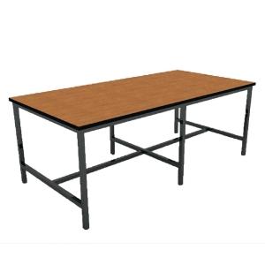 ZINGULAR CNTW60150 MULTIPURPOSE TABLE 150X60X75 CM