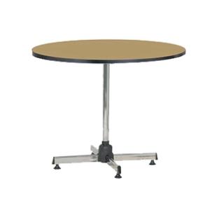 ZINGULAR โต๊ะกลมอเนกประสงค์ รุ่น TR-75W