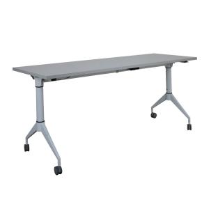 METAL PRO โต๊ะพับชนิดมีล้อ รุ่น LS-718-150 150X60X75 ซม.
