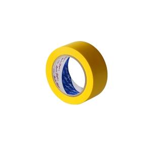 LOUIS เทปตีเส้นพื้น PVC ชนิดแข็ง 48 มิลลิเมตร X 33 เมตร สีเหลือง