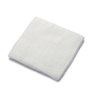GAUZE PAD 4 INCHES X 4 INCHES - PACK OF 100