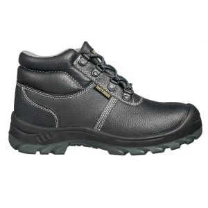 SAFETY JOGGER BESTBOY ANKLE BOOT 42 BLACK