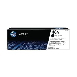 HP ตลับหมึกเลเซอร์ รุ่น CF248A สีดำ