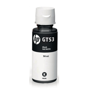 HP GT51 M0H57AA ORIGINAL INK BOTTLE BLACK