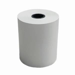SAKURA THERMAL ROLL 80X80 MM - PACK OF 5